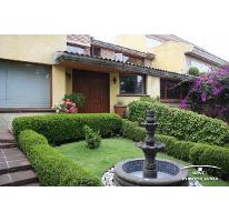 Foto de casa en venta en, jardines en la montaña, tlalpan, df, 1926997 no 01
