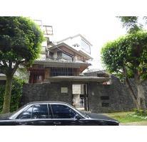 Foto de casa en venta en  , jardines en la montaña, tlalpan, distrito federal, 2151068 No. 01