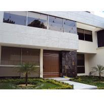 Foto de casa en venta en  , jardines en la montaña, tlalpan, distrito federal, 2180623 No. 01
