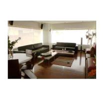 Foto de departamento en venta en  , jardines en la montaña, tlalpan, distrito federal, 2358028 No. 01