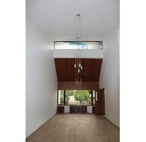 Foto de casa en venta en  , jardines en la montaña, tlalpan, distrito federal, 2388336 No. 01
