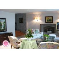 Foto de casa en venta en  , jardines en la montaña, tlalpan, distrito federal, 2473201 No. 01