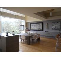 Foto de departamento en renta en  , jardines en la montaña, tlalpan, distrito federal, 2900965 No. 01