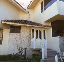 Foto de casa en venta en sierra de apaneca , jardines en la montaña, tlalpan, distrito federal, 3448161 No. 01