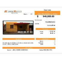 Foto de casa en venta en  , jardines, hermosillo, sonora, 2679189 No. 01