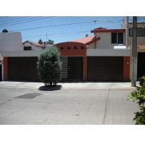 Foto de casa en venta en, jardines universidad, zapopan, jalisco, 1814980 no 01