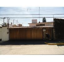 Foto de casa en venta en  , jardines universidad, zapopan, jalisco, 2870857 No. 01