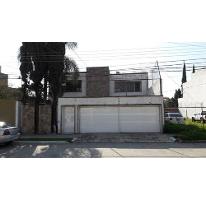 Foto de casa en venta en  , jardines vallarta, zapopan, jalisco, 2368536 No. 01
