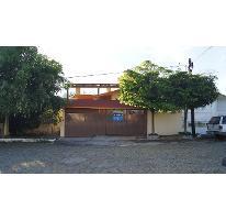 Foto de casa en venta en  , jardines vista hermosa, colima, colima, 2860008 No. 01