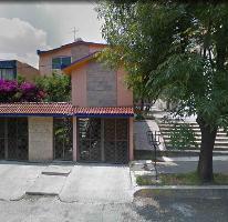 Foto de casa en venta en jaripeo , colina del sur, álvaro obregón, distrito federal, 0 No. 01