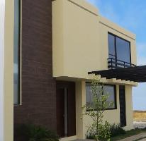Foto de casa en venta en jatzi residencial , cumbres del cimatario, huimilpan, querétaro, 0 No. 01