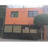 Foto de casa en venta en javier martinez 223, escuadrón 201, iztapalapa, distrito federal, 2876943 No. 01