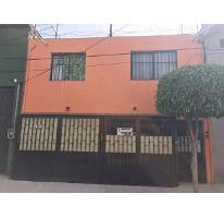 Foto de casa en venta en javier martínez , escuadrón 201, iztapalapa, distrito federal, 2763564 No. 01
