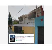 Foto de casa en venta en  0, santa cruz xochitepec, xochimilco, distrito federal, 2864243 No. 01