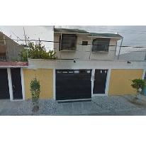 Foto de casa en venta en jazmín , santa cruz xochitepec, xochimilco, distrito federal, 1657689 No. 01