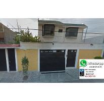 Foto de casa en venta en jazmin , santa cruz xochitepec, xochimilco, distrito federal, 2872630 No. 01