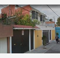 Foto de casa en venta en jazmin #, santa cruz xochitepec, xochimilco, distrito federal, 0 No. 01