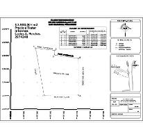 Foto de terreno habitacional en venta en  000, las bajadas, veracruz, veracruz de ignacio de la llave, 2656424 No. 01