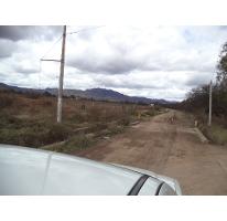 Foto de terreno habitacional en venta en  , jerez centro, jerez, zacatecas, 2597433 No. 01