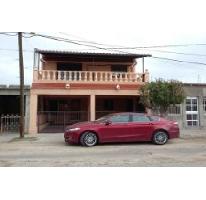 Foto de casa en venta en  , jerez del valle, hermosillo, sonora, 2335704 No. 01