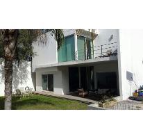 Foto de casa en venta en  , jerónimo siller, san pedro garza garcía, nuevo león, 1140017 No. 01