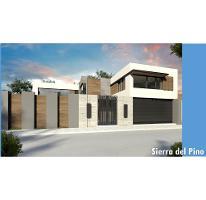 Foto de casa en venta en  , jerónimo siller, san pedro garza garcía, nuevo león, 2206764 No. 01