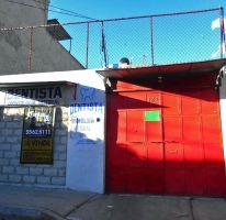Foto de casa en venta en jesus capistran, san pedro xalpa, azcapotzalco, df, 1716446 no 01