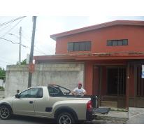 Foto de casa en venta en, jesús carranza, mérida, yucatán, 1115319 no 01