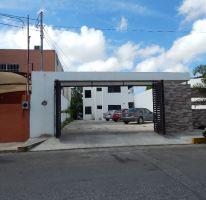 Foto de departamento en renta en, jesús carranza, mérida, yucatán, 2271036 no 01