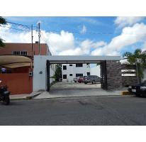Foto de departamento en renta en  , jesús carranza, mérida, yucatán, 2271036 No. 01