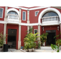 Foto de local en renta en  , jesús carranza, mérida, yucatán, 2596351 No. 01