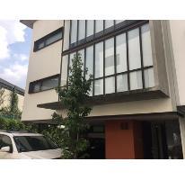 Foto de casa en venta en  46, la manzanita, cuajimalpa de morelos, distrito federal, 2944359 No. 01
