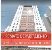 Foto de departamento en venta en jesús del monte 47, jesús del monte, huixquilucan, méxico, 0 No. 01