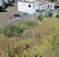 Foto de terreno habitacional en venta en, jesús del monte, cuajimalpa de morelos, df, 2019443 no 01