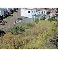 Foto de terreno habitacional en venta en  , jesús del monte, cuajimalpa de morelos, distrito federal, 1717416 No. 01