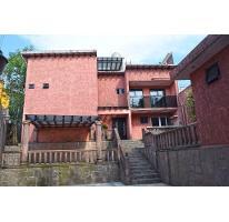 Foto de casa en venta en, jesús del monte, cuajimalpa de morelos, df, 1967853 no 01