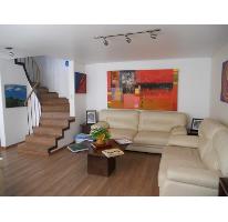 Foto de casa en venta en, jesús del monte, cuajimalpa de morelos, df, 2190429 no 01
