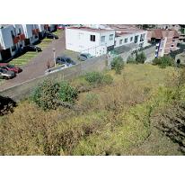 Foto de terreno habitacional en venta en  , jesús del monte, cuajimalpa de morelos, distrito federal, 2249943 No. 01