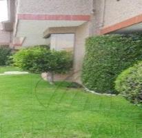 Foto de casa en venta en  , jesús del monte, cuajimalpa de morelos, distrito federal, 4220684 No. 01