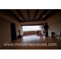 Foto de departamento en venta en, jesús del monte, huixquilucan, estado de méxico, 1873524 no 01
