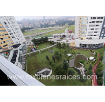 Foto de departamento en renta en  , jesús del monte, huixquilucan, méxico, 2238006 No. 01