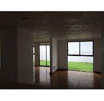 Foto de casa en condominio en venta en, jesús del monte, huixquilucan, estado de méxico, 2350172 no 01