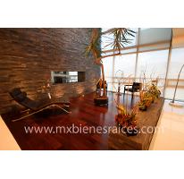 Foto de departamento en venta en  , jesús del monte, huixquilucan, méxico, 2587173 No. 01