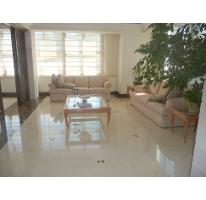 Foto de departamento en venta en  , jesús del monte, huixquilucan, méxico, 2616425 No. 01