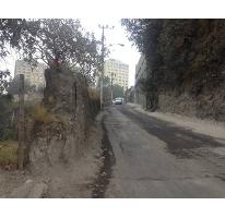 Foto de terreno habitacional en venta en  , jesús del monte, huixquilucan, méxico, 2619212 No. 01