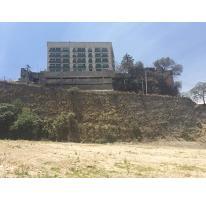 Foto de terreno habitacional en venta en  , jesús del monte, huixquilucan, méxico, 2626297 No. 01