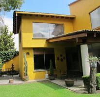 Foto de casa en venta en jesús del monte , interlomas, huixquilucan, méxico, 3966220 No. 01