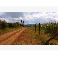 Foto de terreno habitacional en venta en, las cruces, morelia, michoacán de ocampo, 1572412 no 01
