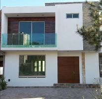 Foto de casa en venta en  , jesús del monte, morelia, michoacán de ocampo, 3960309 No. 01