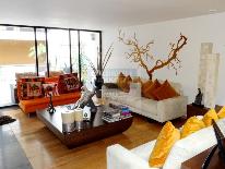 Foto de casa en condominio en venta en jesús del monte. residencial rinconada , cuajimalpa, cuajimalpa de morelos, distrito federal, 1426993 No. 01